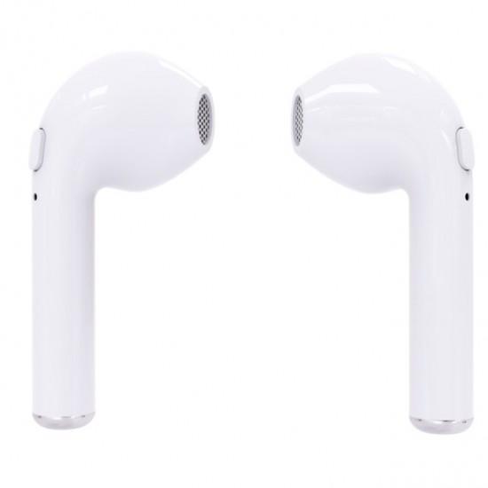 Wireless Earphones White (Repack)