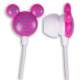 Earphones MP3 iPhone EPMICK Pink