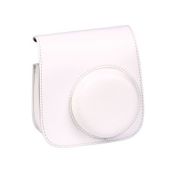 Laser Camera Bag for Fuji Instax Mini 9 White