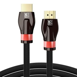 Connect 8K Full Ultra HD HDMI Cable (1.8m)