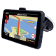 GPS 4.3INCH P43B ANZ MAPS 3D ECO ROUTING TTS