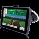 GPS 5INCH P50PRO FULL 3D ANZ MAPS TRUCKER MAP GUARANTEE