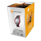 Sports Watch Heart Rate Monitor Red