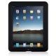 Ipad Accessories Case Silicon Black