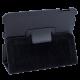Ipad Accessories Stand Case Leatherlook Black