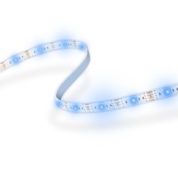 Laser Smart Strip Light with USB Connector 2M
