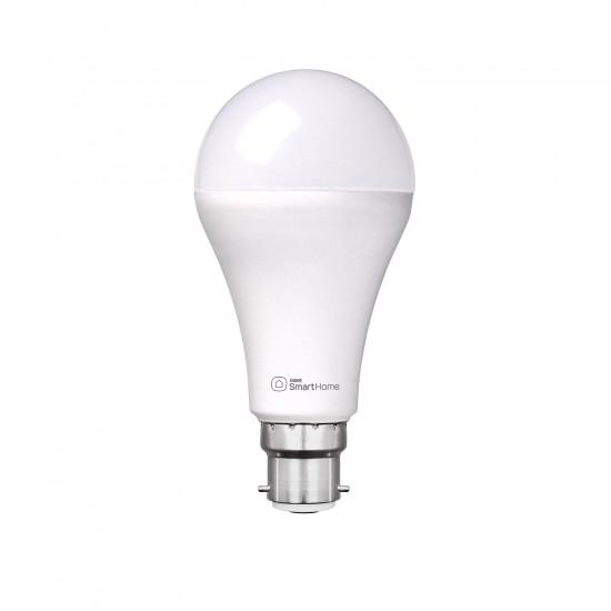 Laser 10W Smart White Bulb (B22)