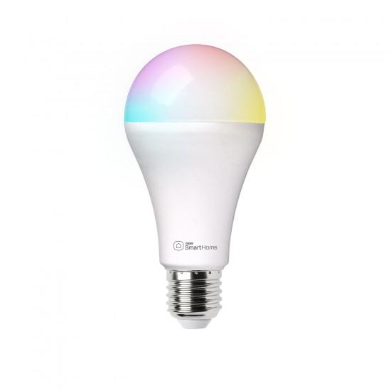 Laser 10W Smart RGB  Bulb (E27)
