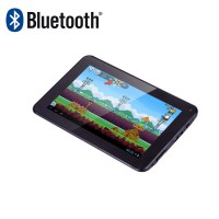 """Tablet 7"""" eTouch Everyday tablet, with Bluetooth"""