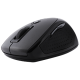 Mouse Bluetooth Optical 1600DPI Rubber Grip