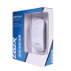 Mouse USB Optical 3D 1000DPI Glide White