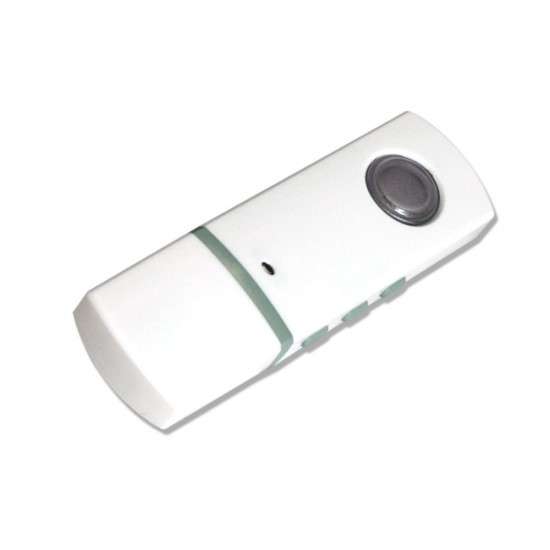MP3 Player USB MF001 2GB White