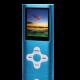 "Media Player Camera C50 8GB 2.0"" TFT LCD Pink"
