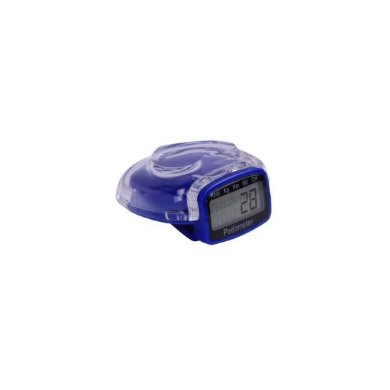 Pedometer in Blue