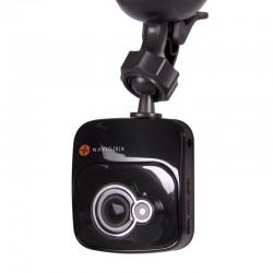 Navig8r Full High Definition 1080P GPS Dash Camera