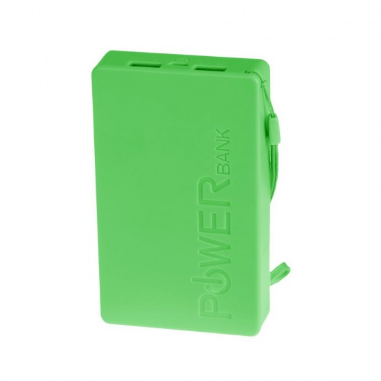 Power Bank 10000mah (Green)