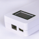 Notebook Charger Uni 12 Tips 90w with 1.5A USB