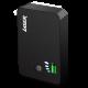 Dual USB charging station 5000mah battery