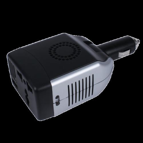 PW-DCINVERT Power Inverter International Socket 150w & USB