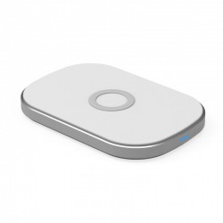 Laser Qi Wireless Charging Pad for iPhone & Android