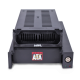 "HDD Rack Removable SATA 3.5"" Alu Black"