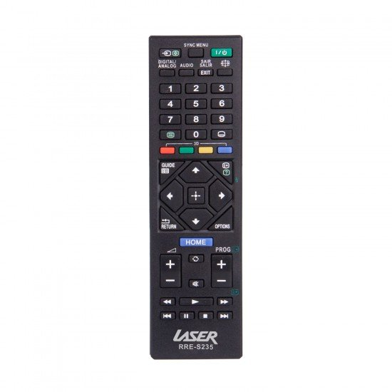 Remote Controller for Sony