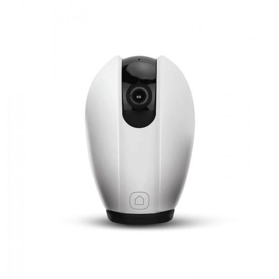 Laser Wireless Pan & Tilt Smart Security Camera