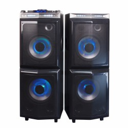 Laser Large Party Speakers