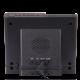 Speaker Dock iPhone/iPod Clock Radio Black