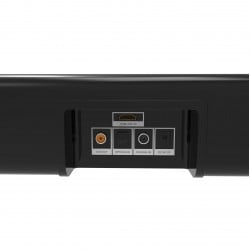 Laser HDMI Stereo Soundbar with Bluetooth and FM Radio