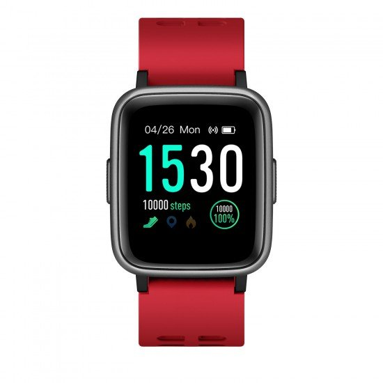 Smart Watch Fitness Activity Tracker