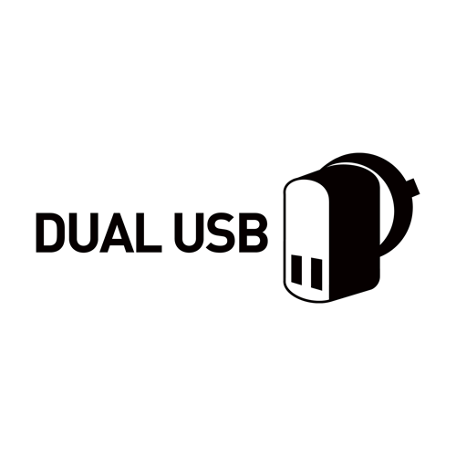 discontinued products   dual 12 watt usb ac charger with
